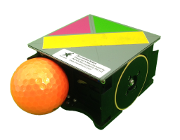 iSoccerBot_Ball
