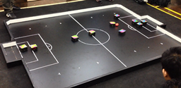 Isoccerbot Game Small